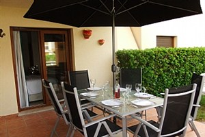 Javea Garden Apartment