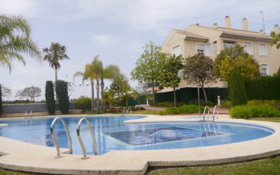 Family Friendly Penthouse Duplex Javea